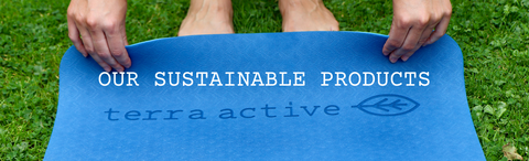 Terra Active Sustainable Products