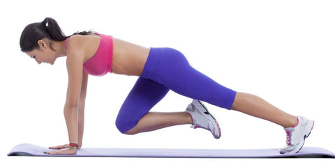 The best at home ab exercises - Terra Active