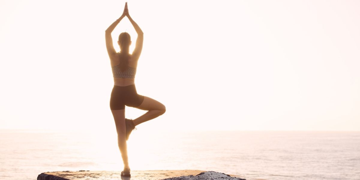 Improve your posture with these five yoga poses