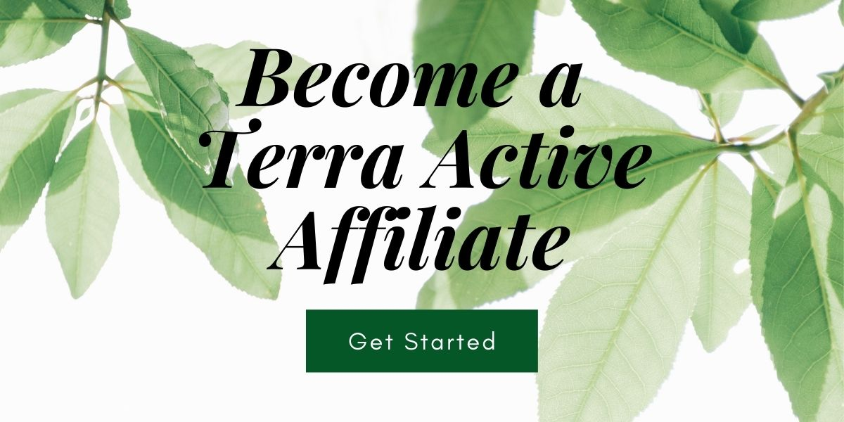 Become a Terra Active Affiliate