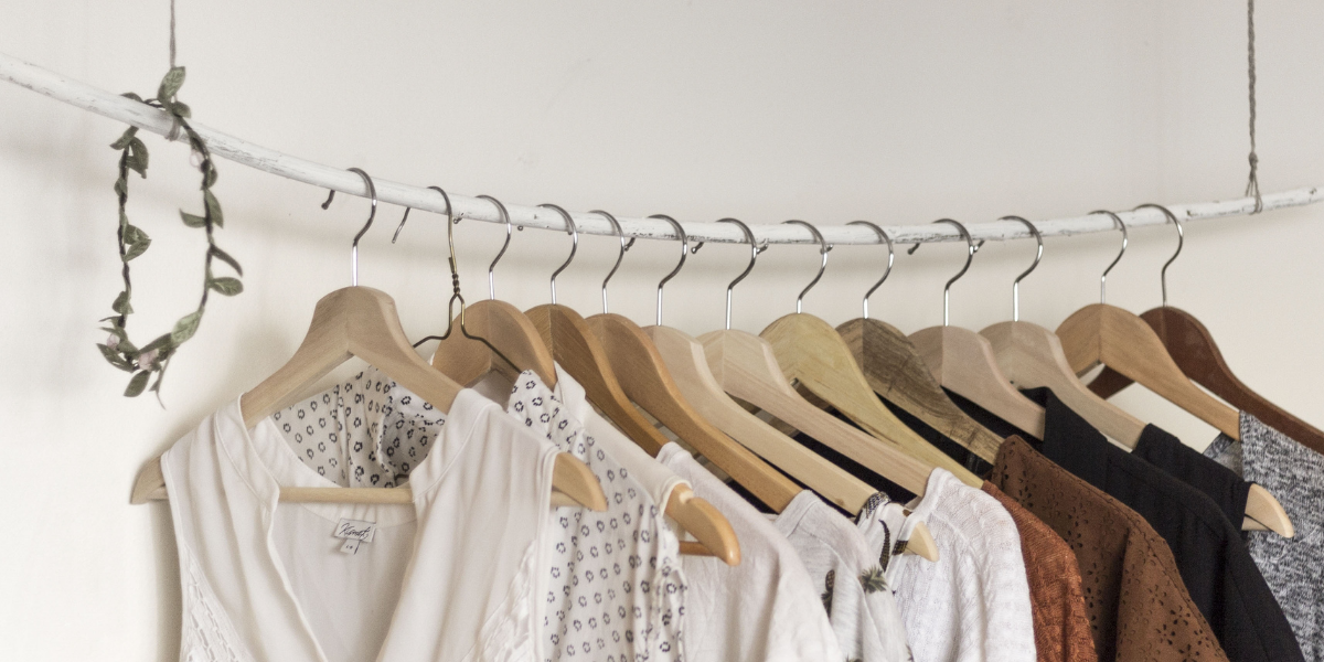 The 10 best ways to make your wardrobe more eco-friendly | Terra Active