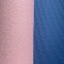 Load image into Gallery viewer, Terra Rosea - Pink Eco Friendly Yoga Mat - Terra Active