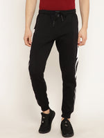 Punk VOLT Black Jogger