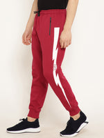 Punk VOLT Red Jogger