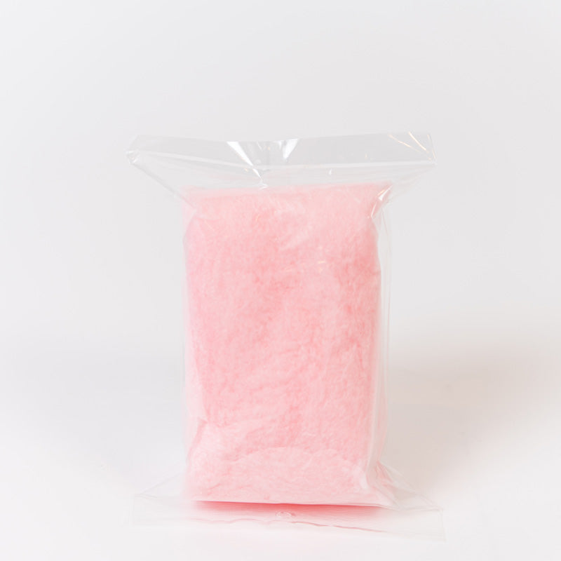 Cotton Candy | 1.0 ounce Clear Bags |