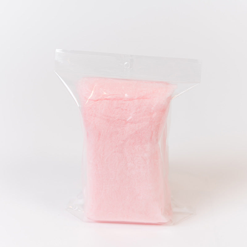Cotton Candy | 2.4 ounce Clear Bags |