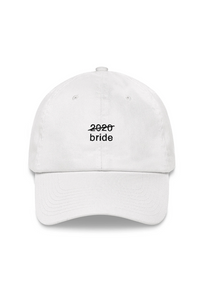 Postponed Bride Hat