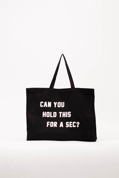 Can You Hold This? Weekender Tote