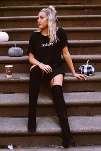 Ashley Oversized T-Shirt Dress