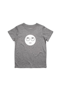 Eye Roll Toddler Tee