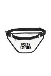 Daged & Confused Fanny Pack