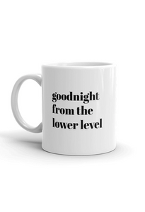 Lower Level Mug