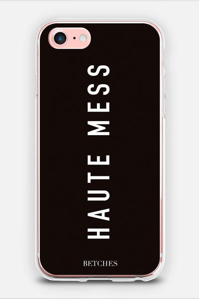 Haute Mess Phone Case