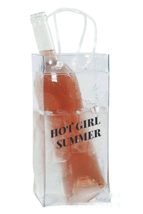 Hot Girl Summer Wine Bag