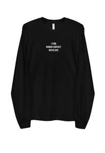 Human Contact Long Sleeve