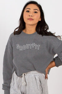 Groutfit Sweatshirt