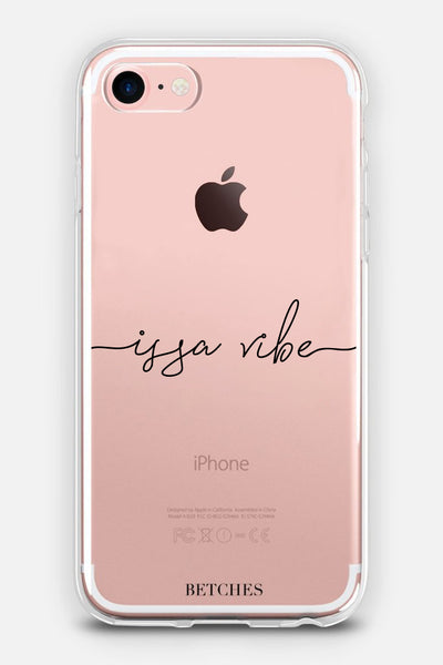 Issa Vibe Phone Case