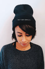 But Her Emails Beanie