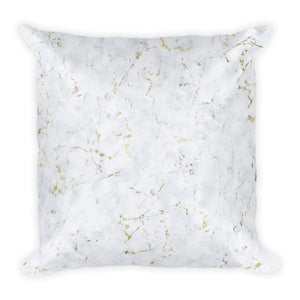 As If Throw Pillow