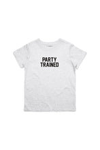 Party Trained Toddler Tee