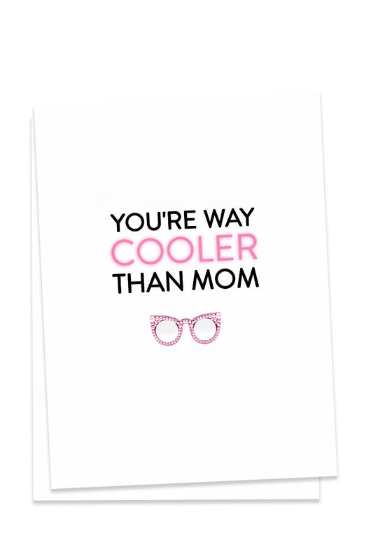 Cool Grandma Card