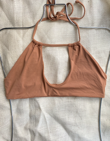 AMBY SWIMWEAR TOP