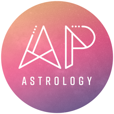 AP Astrology Logo