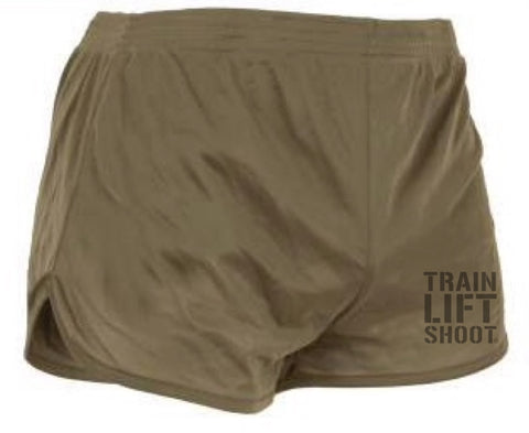 Train Lift Shoot PT Silkies (Coyote) - Men's & Womens