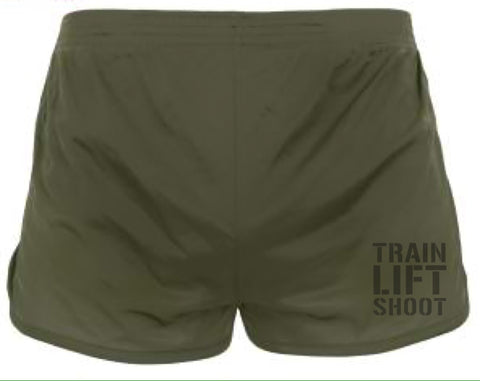 Lift Shoot PT Silkies (OD Green) - Men's & Women's