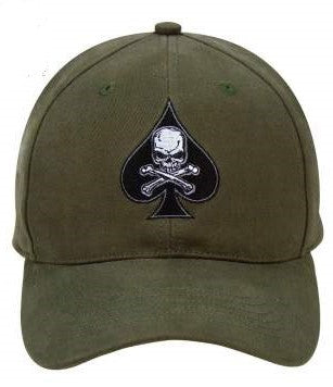 Death Spade Low Profile Cap