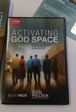 God Space - Activating God Space the church resource kit