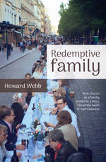 Redemptive family book