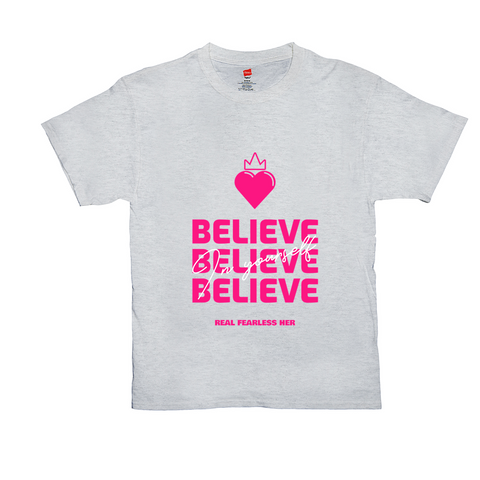 Believe in Yourself Teeshirt