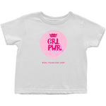 GRL Power Tee-shirt (Toddler)