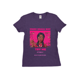 Thou Shall Not Try Me T-Shirt