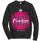 Fearless Queen Sweatshirt