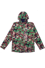 Load image into Gallery viewer, Target Camo Jacket