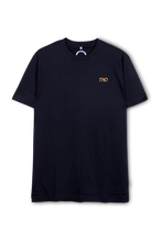 Load image into Gallery viewer, Navy CATNA Tee