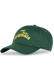 Green Workman Cap