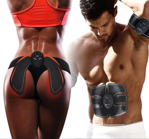 Fitness Body Massager