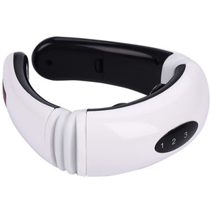 Electric Smart Neck Massager