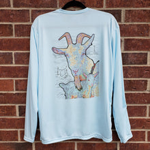 Load image into Gallery viewer, Ribbon Goats Performance Shirt