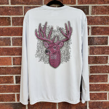 Load image into Gallery viewer, Ribbon Deer Performance Shirt