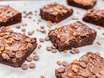 Load image into Gallery viewer, Salted Caramel Brownie