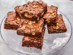 Load image into Gallery viewer, Peanut Butter Brownie