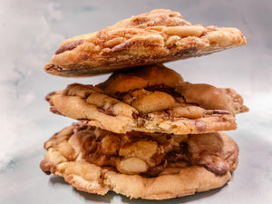 Vanilla Biscoff Cookie