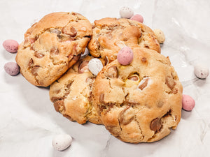 Mini Egg Cookie