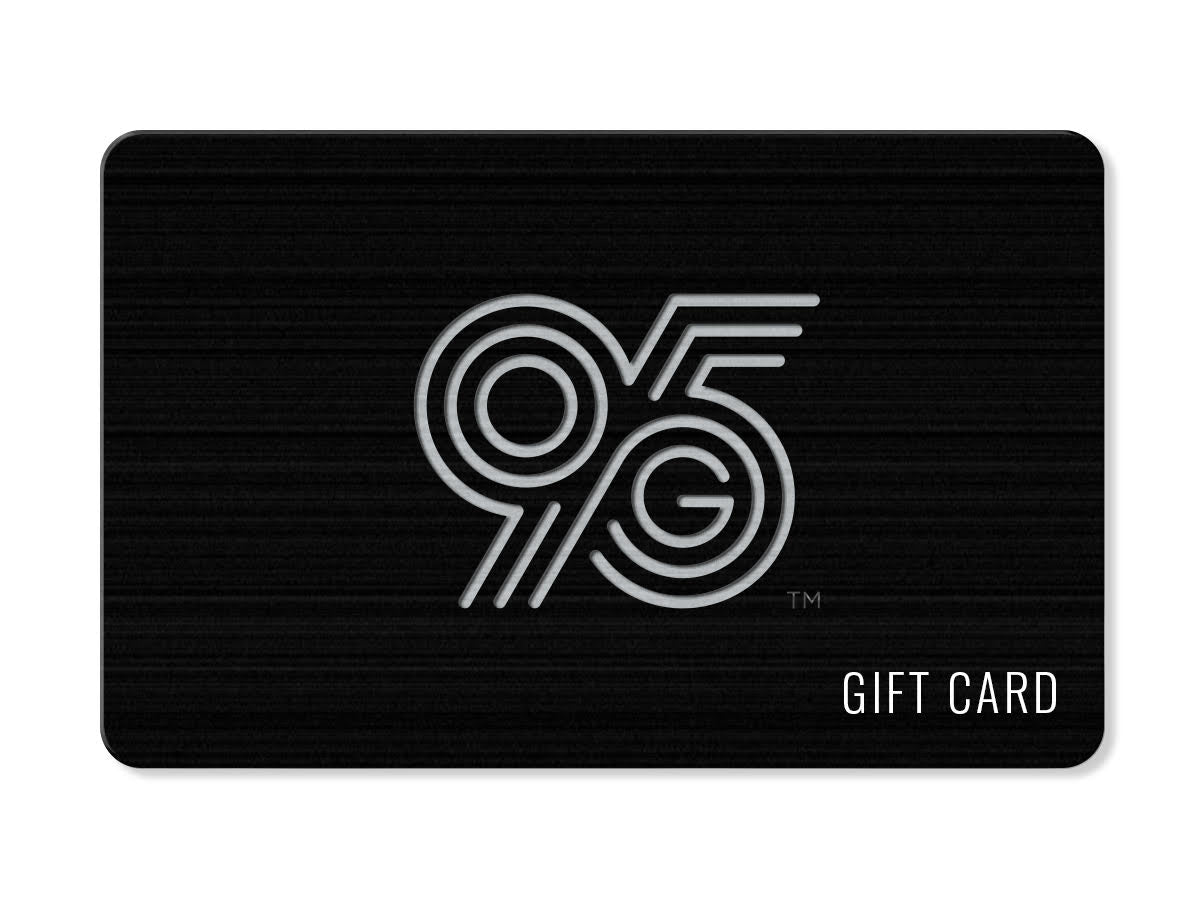 G95 Gift Card