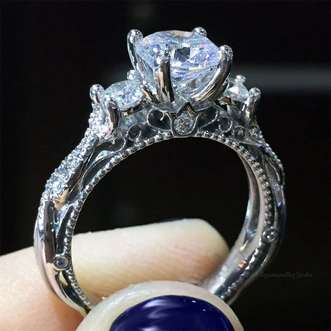 TresOrs Jewellers — Should You Buy Your Diamond Ring Online?