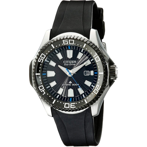 Citizen Promaster Diver Eco-Drive Watch